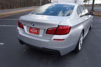 2013 BMW 550i xDrive Memphis, Tennessee 3
