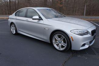 2013 BMW 550i xDrive Memphis, Tennessee 5