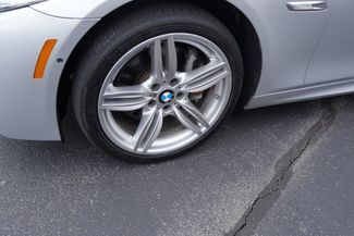 2013 BMW 550i xDrive Memphis, Tennessee 7