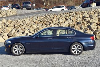 2013 BMW 550i xDrive Naugatuck, Connecticut 1
