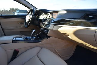 2013 BMW 550i xDrive Naugatuck, Connecticut 8
