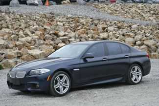2013 BMW 550i xDrive Naugatuck, Connecticut