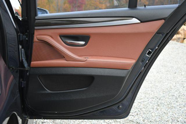 2013 BMW 550i xDrive Naugatuck, Connecticut 11