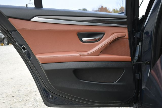 2013 BMW 550i xDrive Naugatuck, Connecticut 12