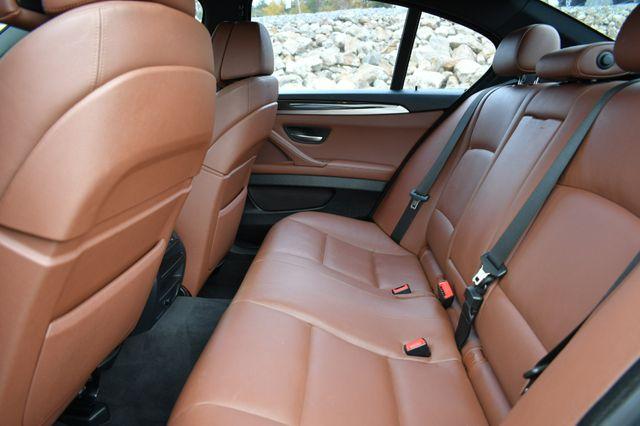 2013 BMW 550i xDrive Naugatuck, Connecticut 14