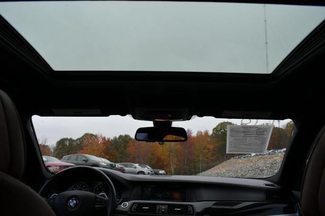 2013 BMW 550i xDrive Naugatuck, Connecticut 18