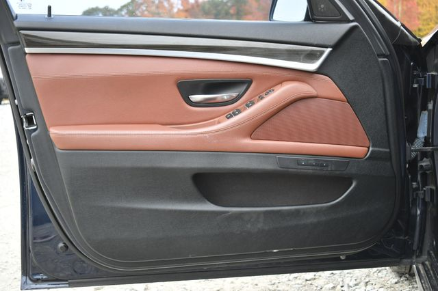 2013 BMW 550i xDrive Naugatuck, Connecticut 19