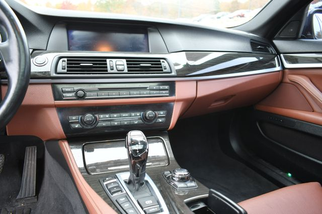 2013 BMW 550i xDrive Naugatuck, Connecticut 22