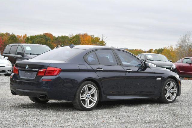 2013 BMW 550i xDrive Naugatuck, Connecticut 4