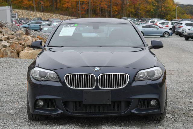 2013 BMW 550i xDrive Naugatuck, Connecticut 7