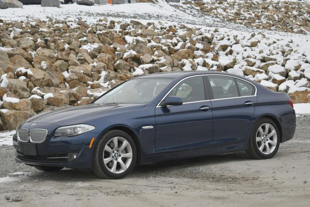 2013 BMW 550i xDrive Naugatuck, Connecticut 0