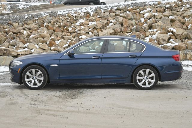 2013 BMW 550i xDrive Naugatuck, Connecticut 1