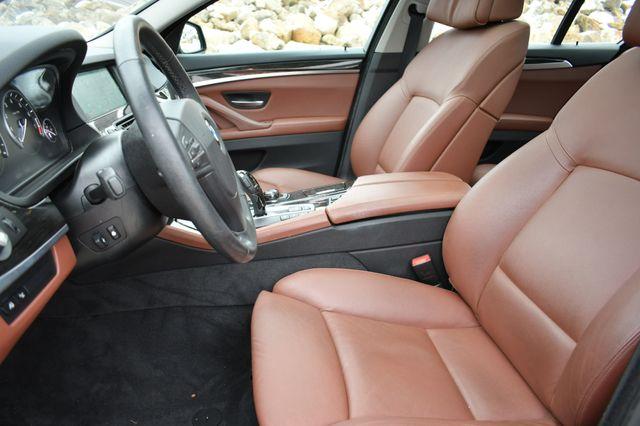 2013 BMW 550i xDrive Naugatuck, Connecticut 20