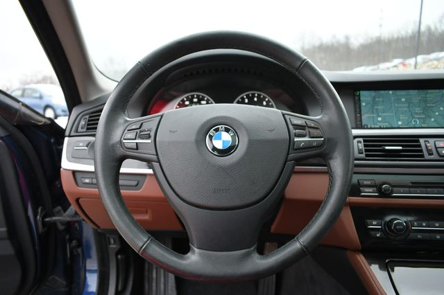 2013 BMW 550i xDrive Naugatuck, Connecticut 21