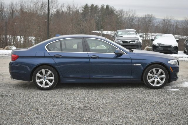 2013 BMW 550i xDrive Naugatuck, Connecticut 5