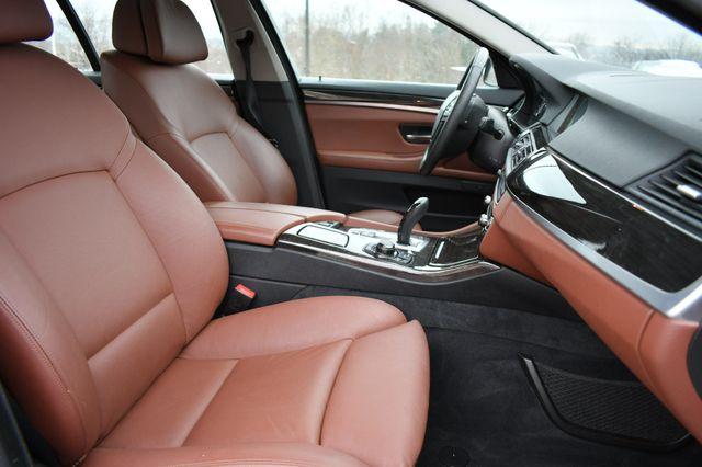 2013 BMW 550i xDrive Naugatuck, Connecticut 9