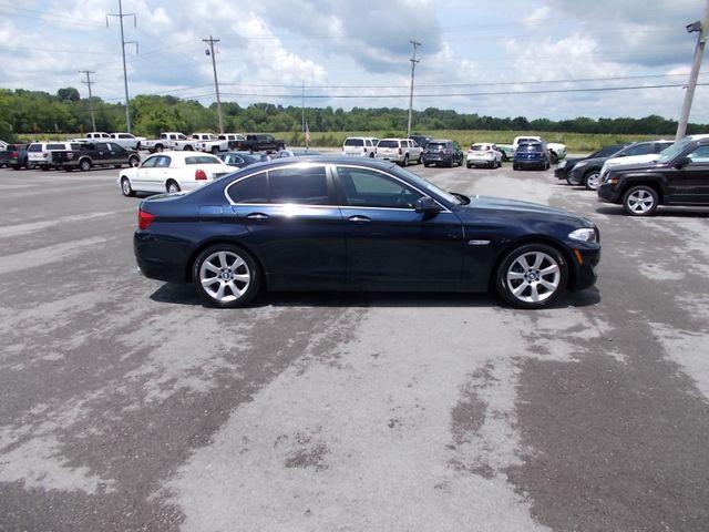 2013 BMW 550i xDrive Shelbyville, TN 10