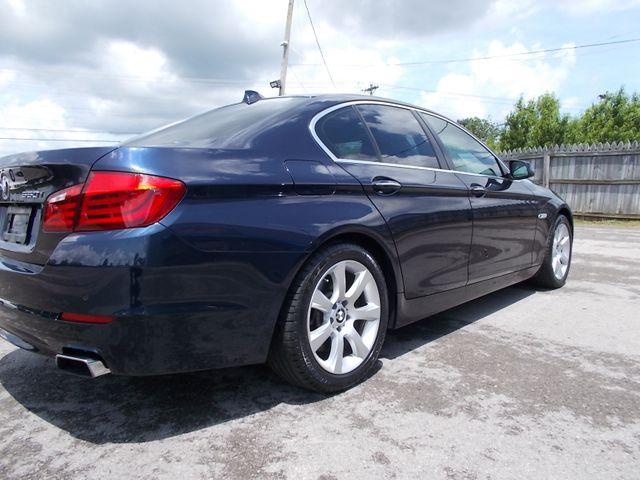2013 BMW 550i xDrive Shelbyville, TN 11