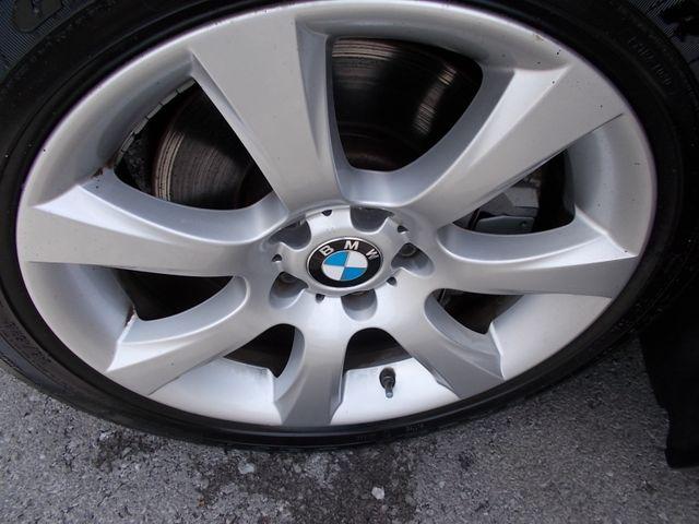 2013 BMW 550i xDrive Shelbyville, TN 17