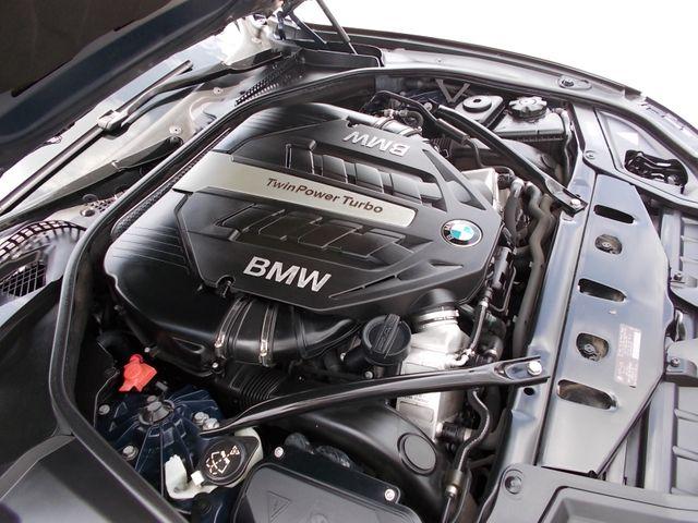 2013 BMW 550i xDrive Shelbyville, TN 18