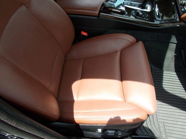 2013 BMW 550i xDrive Shelbyville, TN 20