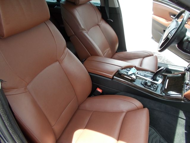 2013 BMW 550i xDrive Shelbyville, TN 21