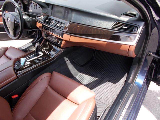 2013 BMW 550i xDrive Shelbyville, TN 22