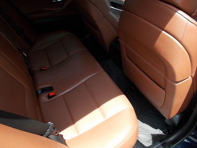 2013 BMW 550i xDrive Shelbyville, TN 24