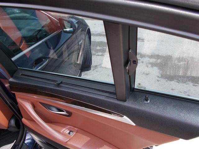 2013 BMW 550i xDrive Shelbyville, TN 25