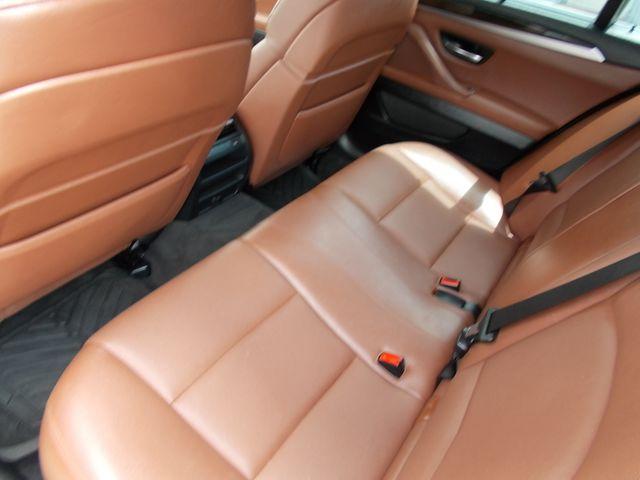 2013 BMW 550i xDrive Shelbyville, TN 26