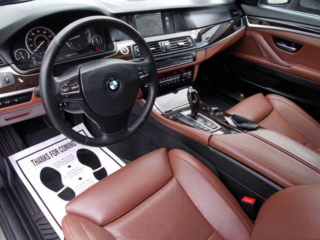 2013 BMW 550i xDrive Shelbyville, TN 29