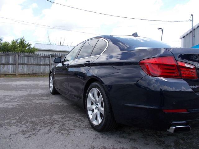 2013 BMW 550i xDrive Shelbyville, TN 3