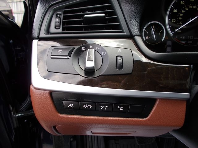 2013 BMW 550i xDrive Shelbyville, TN 33