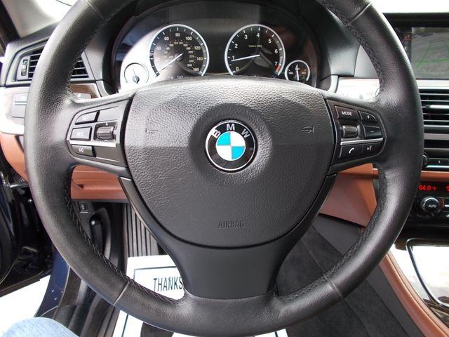 2013 BMW 550i xDrive Shelbyville, TN 34