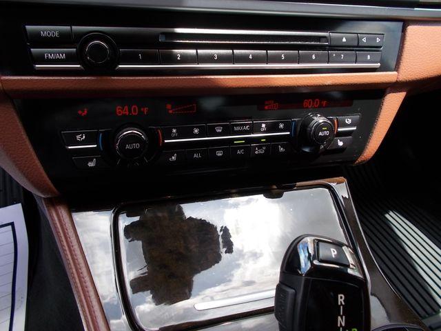 2013 BMW 550i xDrive Shelbyville, TN 37