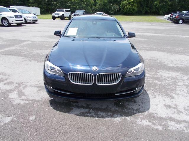 2013 BMW 550i xDrive Shelbyville, TN 7