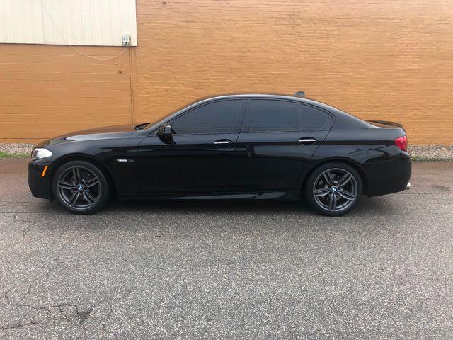 2013 BMW 550i xDrive M SPORT Valley Park, Missouri 1
