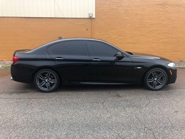 2013 BMW 550i xDrive M SPORT Valley Park, Missouri 4