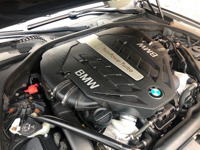 2013 BMW 550i xDrive M SPORT Valley Park, Missouri 16