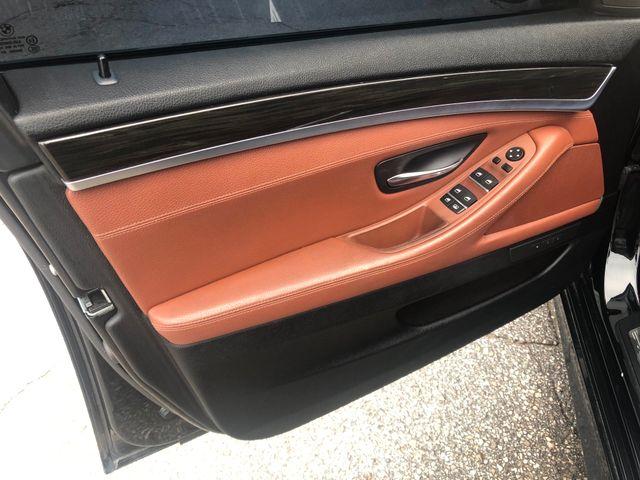2013 BMW 550i xDrive M SPORT Valley Park, Missouri 12