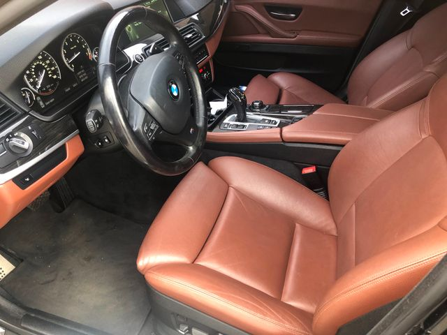 2013 BMW 550i xDrive M SPORT Valley Park, Missouri 6