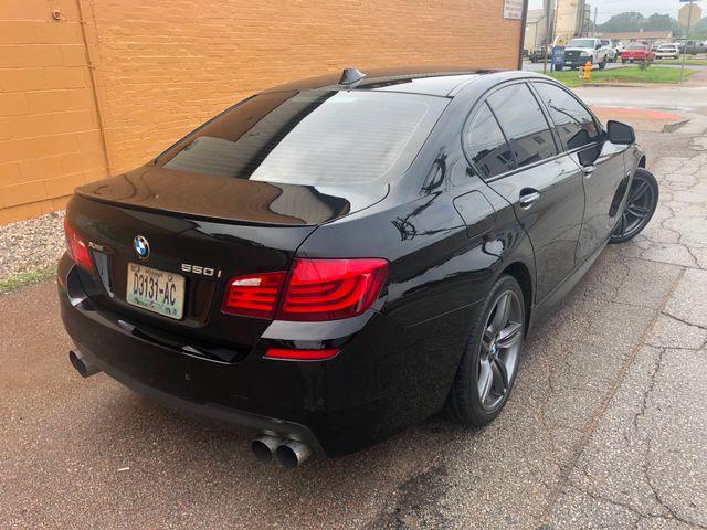 2013 BMW 550i xDrive M SPORT Valley Park, Missouri 5