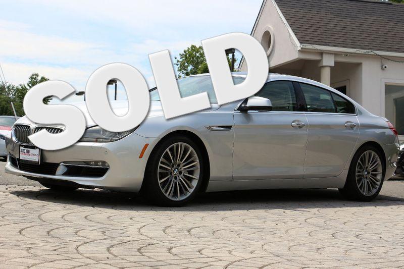 2013 BMW 6-Series 650i xDrive Gran Coupe in Alexandria VA