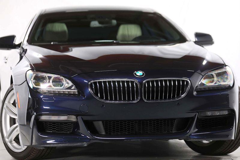 2013 BMW 640i Gran Coupe - M Sport - Full Leather  city California  MDK International  in Los Angeles, California