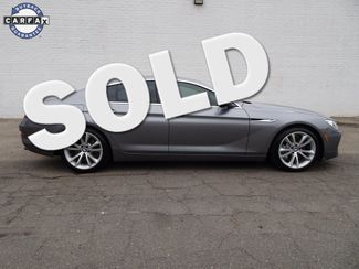 2013 BMW 640i Gran Coupe 640i Gran Coupe Madison, NC