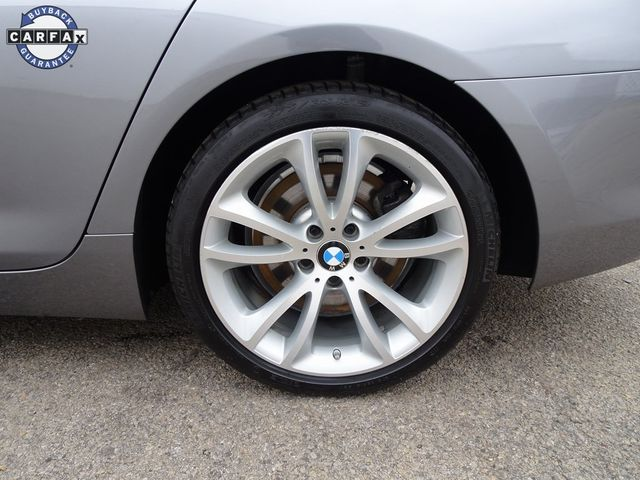 2013 BMW 640i Gran Coupe 640i Gran Coupe Madison, NC 10