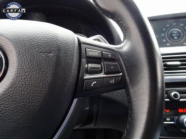 2013 BMW 640i Gran Coupe 640i Gran Coupe Madison, NC 14