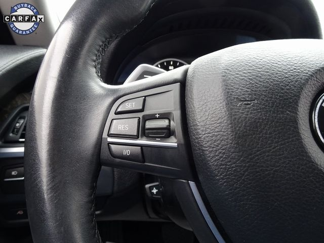 2013 BMW 640i Gran Coupe 640i Gran Coupe Madison, NC 15