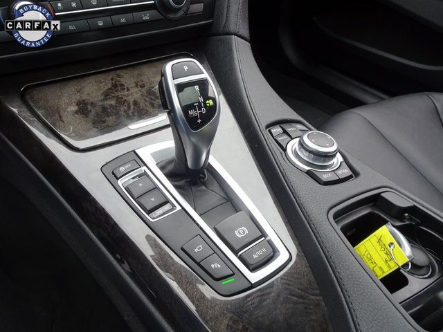 2013 BMW 640i Gran Coupe 640i Gran Coupe Madison, NC 22