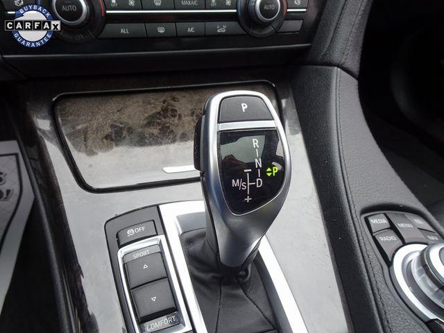 2013 BMW 640i Gran Coupe 640i Gran Coupe Madison, NC 25